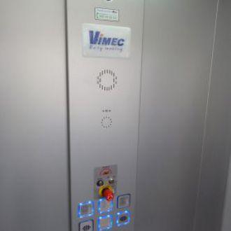 Vimec E07 - hydrauliczny